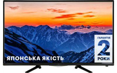 Телевизор JVC LT-32MU360