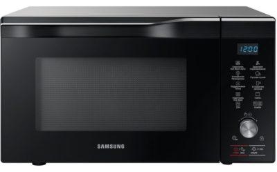 Мікрохвильова річ Samsung MC32K7055CT/BW