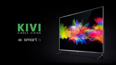Стильний, яскравий, продуктивний і сучасний Смарт ТВ