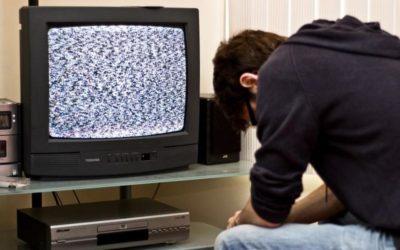 Телевізор не працює