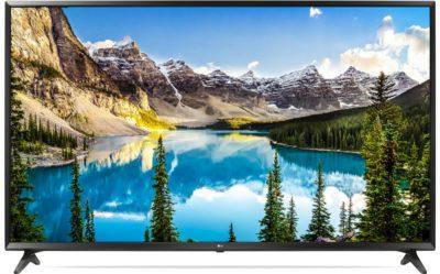 Телевізор LG 49UJ630V