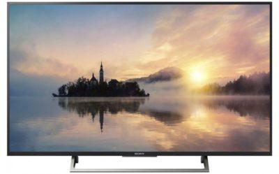 Телевізор Sony KD43XE7005BR