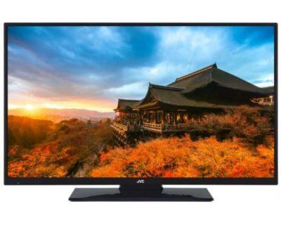 Телевизор в современном интерьере