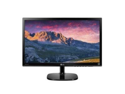 Телевізор LG 22MP48A-P