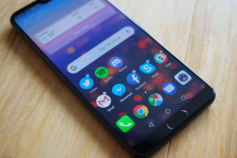9 фишек нового Android 9 pie - смартфон на android