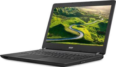 Acer Aspire ES1-432-P8R3 (ноутбук Acer Aspire ES1-432-P8R3)