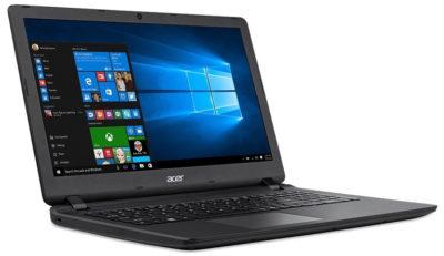 Acer Aspire ES1-533 (ноутбук Acer Aspire ES1-533)