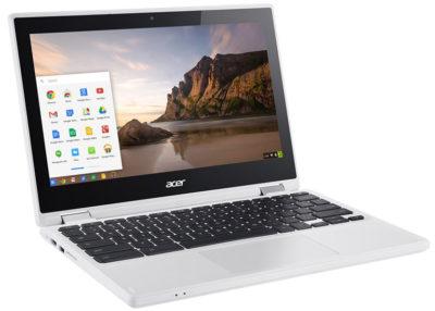 Acer Chromebook R 11 (ноутбук Acer Chromebook R 11)