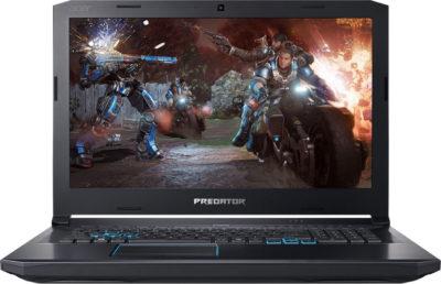 Acer Predator Helios 500 PH517 (ноутбук Acer Predator Helios 500 PH517)