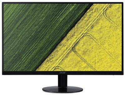 Acer SA240Ybid (монітор Acer SA240Ybid)