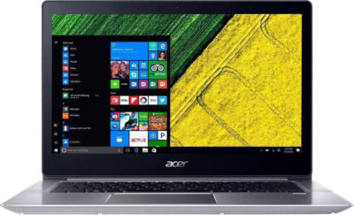 Acer Swift 3 SF314-52G  (ноутбук Acer Swift 3 SF314-52G)