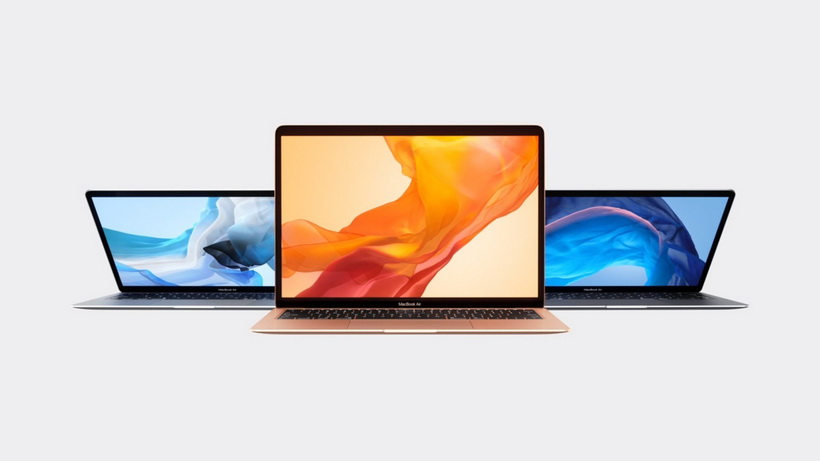 Apple MacBook Air-2018