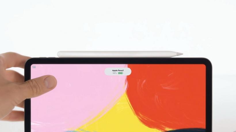 Apple iPad Pro-и новый стилус