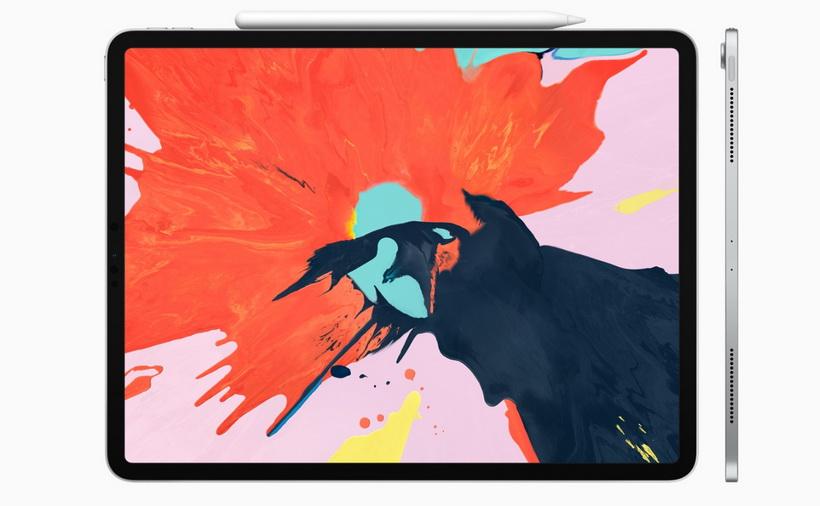 Apple iPad Pro-ракурсы