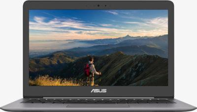 Asus Zenbook UX310UA (ноутбук Asus Zenbook UX310UA)