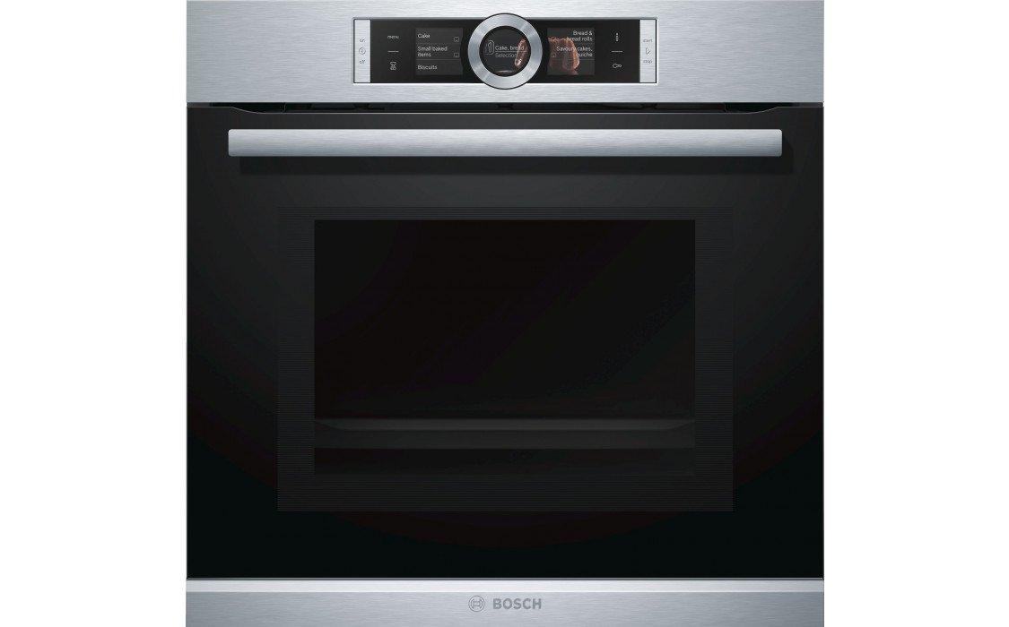 Bosch HMG 636BS1 - общий вид