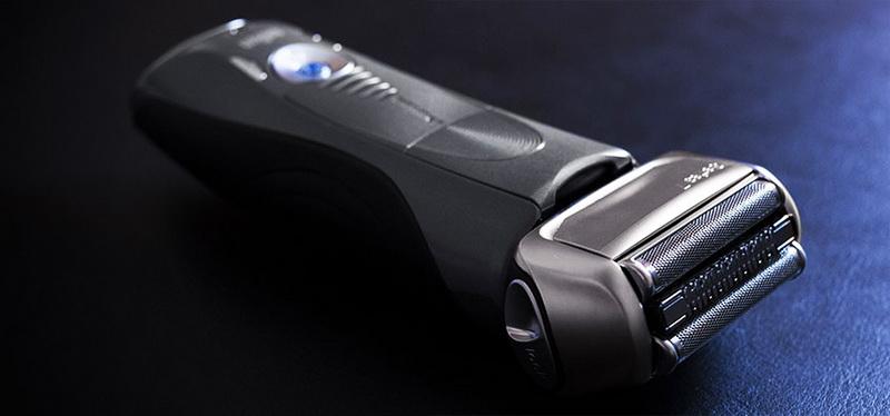 Braun Series 7-обзор