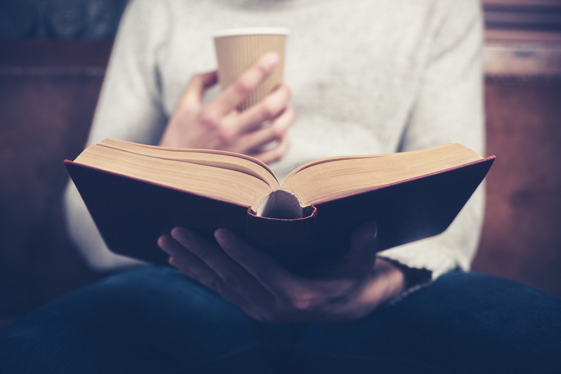 Чтение-книга