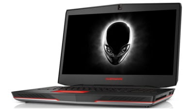 Dell Alienware 15 (ноутбук Dell Alienware 15)
