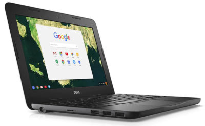 Dell Chromebook 11 (3180) (ноутбук Dell Chromebook 11 (3180))