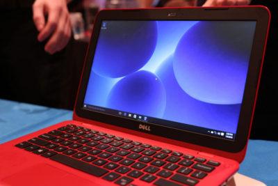 Dell Inspiron 11 (ноутбук Dell Inspiron 11)