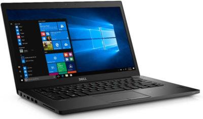 Dell Latitude 7480 (ноутбук Dell Latitude 7480)
