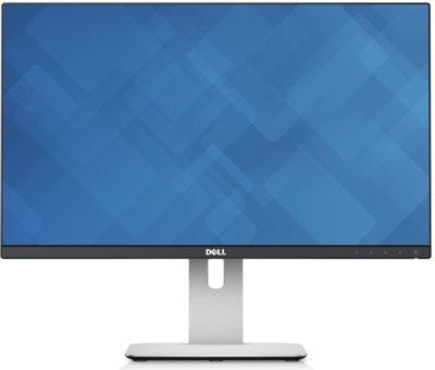 Dell U2415 (монитор Dell U2415)