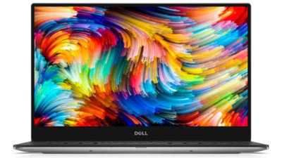 Dell XPS 13 (ноутбук Dell XPS 13)