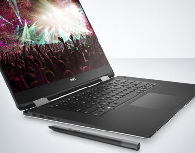 Dell XPS 15 (ноутбук Dell XPS 15 (9575))