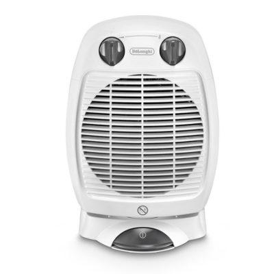 Delonghi HVA 3220B WH (тепловентилятор для дома Delonghi HVA 3220B WH)