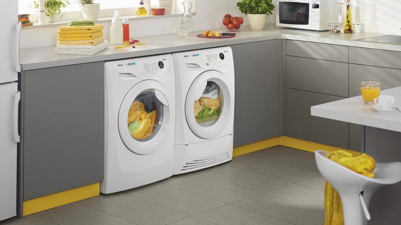 Экономичные стиральные машины-экспертное мнение