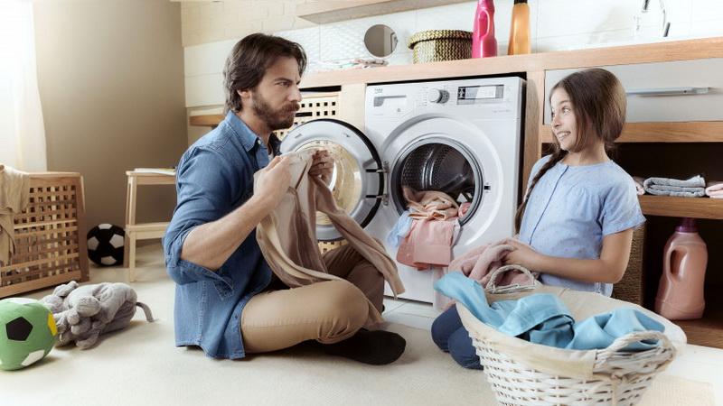 Экономичные стиральные машины-как выбрать