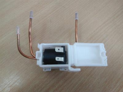 Elmagn-klapan (електромагнітний клапан холодильника)