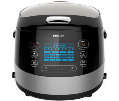 Пароварка Philips Avance Collection
