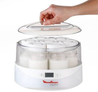 Йогуртниця Moulinex YG230131