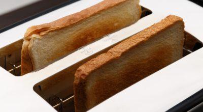 Функція автоматичного підняття тостів