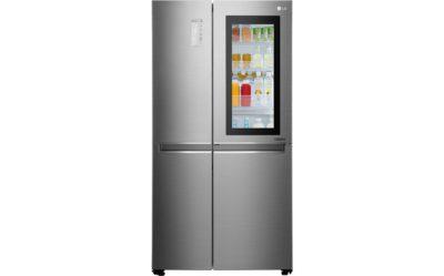 Холодильник LG GC-Q247CABV