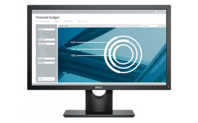 Монітор Dell E2216H (210-AFPP)