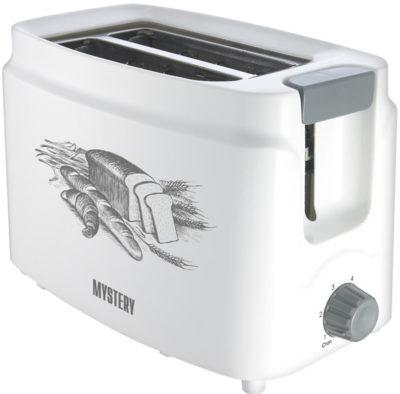 Тостер Mystery MET-2101