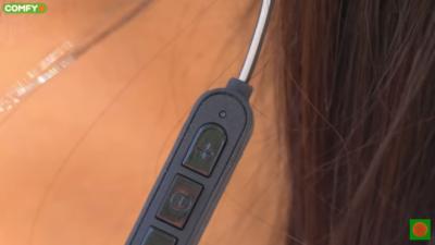 Управление Bluetooth-наушниками JBL Reflect Mini BT