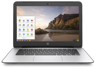 HP Chromebook 14 G4 (ноутбук HP Chromebook 14 G4)