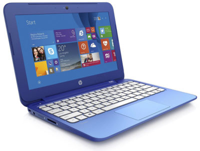 HP Stream 11-d050nr (ноутбук HP Stream 11-d050nr)