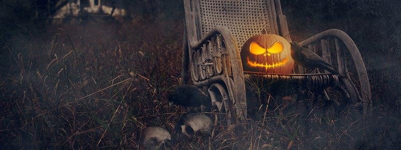 Halloween-страшные традиции
