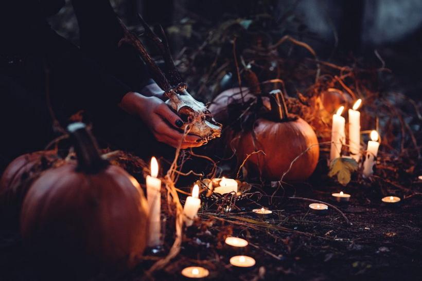 Halloween-традиции и обряды