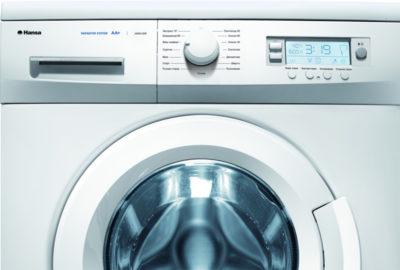 Hansa (коды ошибок стиральных машин Hansa)