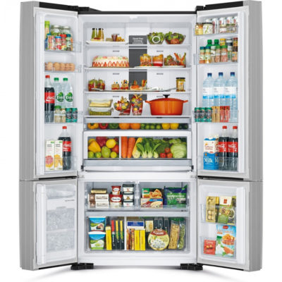 Holod-side-by-side (сучасний холодильник Side-by-side)