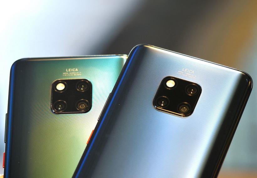 Huawei-новинки дизайн
