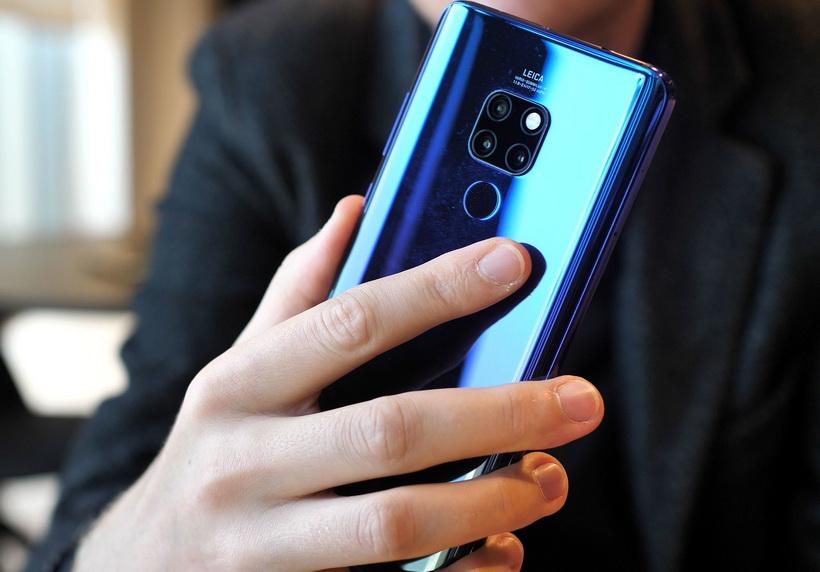 Huawei-новинки смартфонов опыт использования