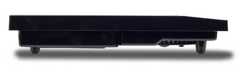 Индукционная плита-Kitfort КТ-104 габариты