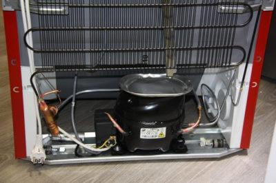 Kompressor (компрессор холодильника)